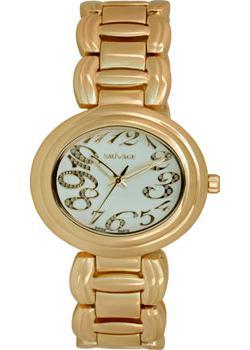 Sauvage Часы Sauvage SV20781G. Коллекция Swiss sauvage часы sauvage sk74701sg коллекция energy