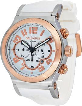 Sauvage Часы Sauvage SV21101SB. Коллекция Drive sauvage часы sauvage sk74701sg коллекция energy