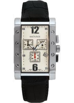 Sauvage Часы Sauvage SV36201SBK. Коллекция Drive sauvage часы sauvage sv63862rg коллекция triumph