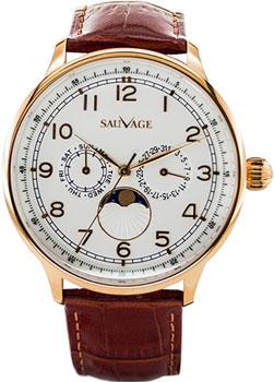 Sauvage Часы Sauvage SV59011G. Коллекция Triumph