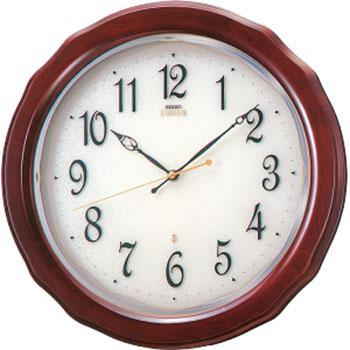 Seiko Настенные часы  Seiko AHS521B. Коллекция Настенные часы часы seiko snp062j1