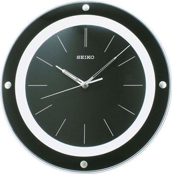 Seiko Настенные часы  Seiko QXA314JN. Коллекция Интерьерные часы seiko настенные часы seiko qxd211fn коллекция интерьерные часы