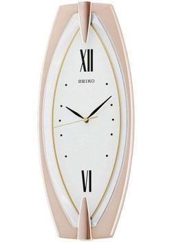 Seiko Настенные часы  Seiko QXA342FT. Коллекция Интерьерные часы seiko часы seiko srpa17j1 коллекция premier