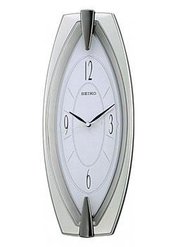 Seiko Настенные часы  Seiko QXA342S. Коллекция Интерьерные часы seiko настенные часы seiko qxd211fn коллекция интерьерные часы