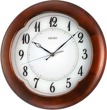 Seiko Настенные часы Seiko QXA388BN. Коллекция Настенные часы