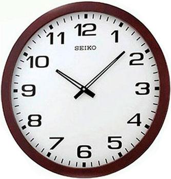 Seiko Настенные часы  Seiko QXA413BN. Коллекция Настенные часы часы настенные 1141726