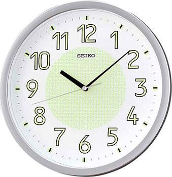Seiko Настенные часы  Seiko QXA473S. Коллекция Интерьерные часы seiko настенные часы seiko qxa629l коллекция интерьерные часы