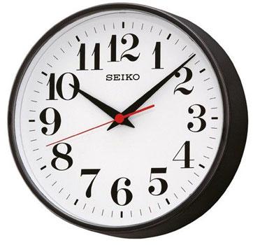 Seiko Настенные часы  Seiko QXA474K. Коллекция Интерьерные часы