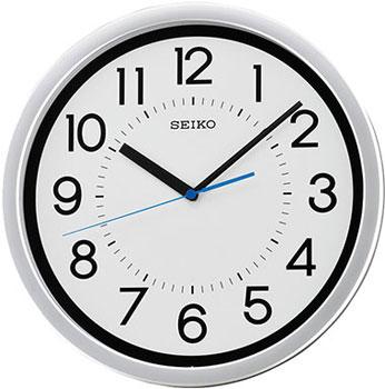 Seiko Настенные часы  Seiko QXA476HT. Коллекция Интерьерные часы seiko настенные часы seiko qxd211fn коллекция интерьерные часы