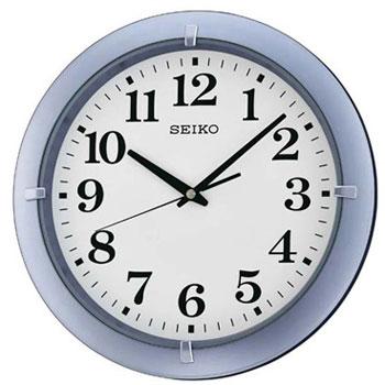 Seiko Настенные часы Seiko QXA532LN. Коллекция Интерьерные часы seiko настенные часы seiko qxc226z коллекция интерьерные часы