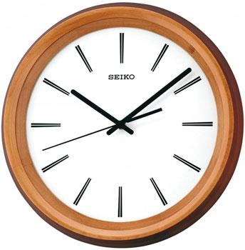 Seiko Настенные часы  Seiko QXA540Z. Коллекция Интерьерные часы seiko настенные часы seiko qxd211fn коллекция интерьерные часы