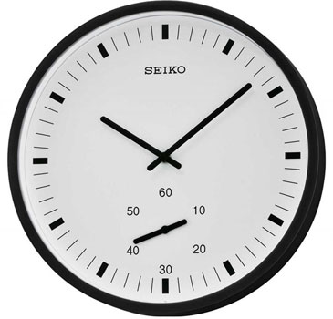 Seiko Настенные часы  Seiko QXA543KN. Коллекция Интерьерные часы seiko seiko qxa560a