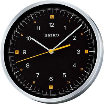 Seiko Настенные часы Seiko QXA566J. Коллекция Настенные часы настенные часы w era 10250