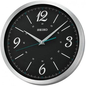 Seiko Настенные часы  Seiko QXA587AN. Коллекция Интерьерные часы seiko настенные часы seiko qxd211fn коллекция интерьерные часы
