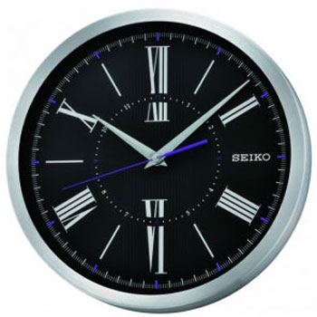 Seiko Настенные часы  Seiko QXA587SN. Коллекция Интерьерные часы seiko настенные часы seiko qxd211fn коллекция интерьерные часы