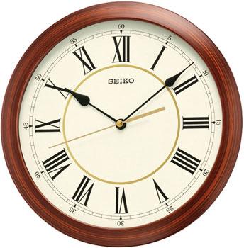 Seiko Настенные часы Seiko QXA597AN. Коллекция Настенные часы