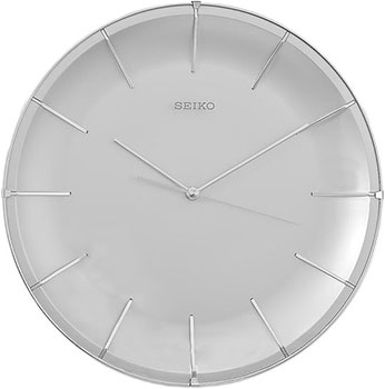Seiko Настенные часы Seiko QXA603SN. Коллекция Интерьерные часы seiko настенные часы seiko qxa656kn коллекция настенные часы