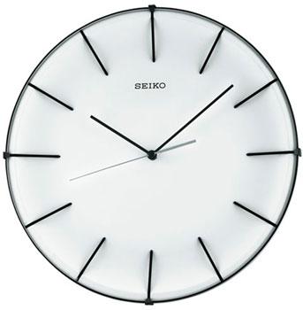 Seiko Настенные часы  Seiko QXA603WN. Коллекция Интерьерные часы seiko seiko qxa560a