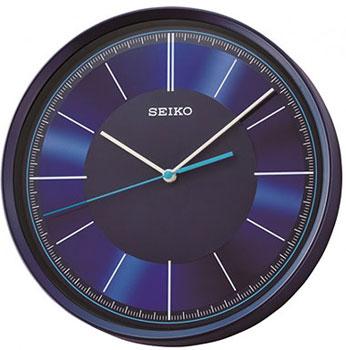 Seiko Настенные часы  Seiko QXA612LN. Коллекция Интерьерные часы seiko часы seiko sxb430p1 коллекция premier