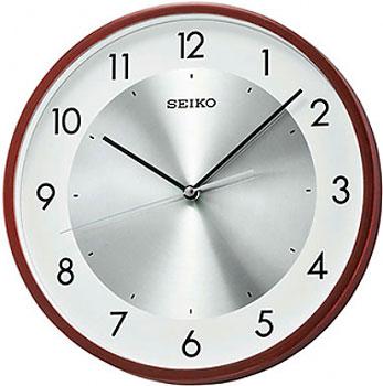Seiko Настенные часы Seiko QXA615BN-Z. Коллекция Настенные часы seiko настенные часы seiko qxa494bn z коллекция настенные часы