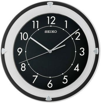Seiko Настенные часы Seiko QXA622K. Коллекция Интерьерные часы seiko qxa603w