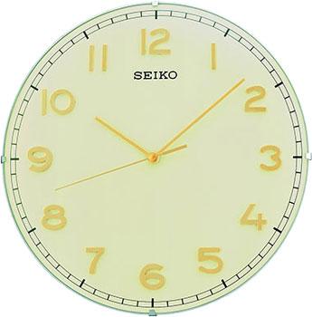 Seiko Настенные часы Seiko QXA624C. Коллекция
