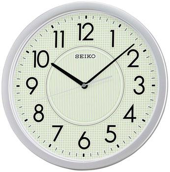 Seiko Настенные часы Seiko QXA629S. Коллекция Интерьерные часы
