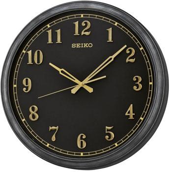 Seiko Настенные часы  Seiko QXA632K. Коллекция Интерьерные часы seiko настенные часы seiko qxd211fn коллекция интерьерные часы