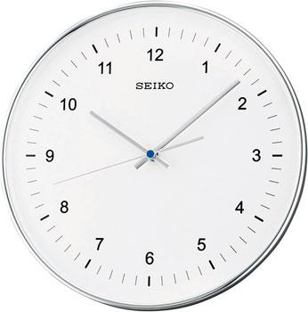 Seiko Настенные часы Seiko QXA634SN. Коллекция Настенные часы