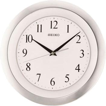 Seiko Настенные часы Seiko QXA635SN-Z. Коллекция Настенные часы seiko настенные часы seiko qxa153bn z коллекция настенные часы