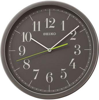 Seiko Настенные часы Seiko QXA636KN. Коллекция Настенные часы настенные часы seiko 445 13