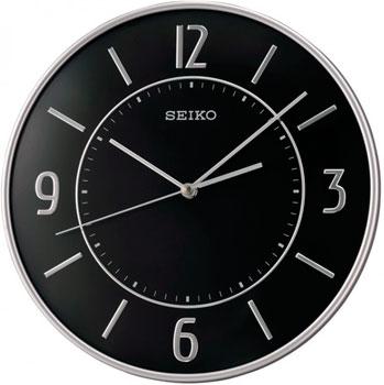 Seiko Настенные часы Seiko QXA642S. Коллекция Настенные часы настенные часы art time ntr 3812