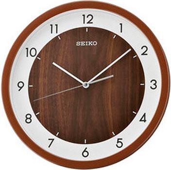 Seiko Настенные часы Seiko QXA654BN. Коллекция Настенные часы