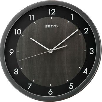 Seiko Настенные часы Seiko QXA654K. Коллекция Настенные часы настенные часы w era 10250