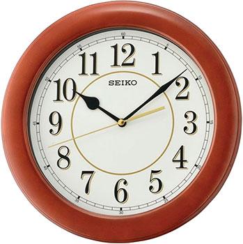 Seiko Настенные часы Seiko QXA662BN. Коллекция Настенные часы