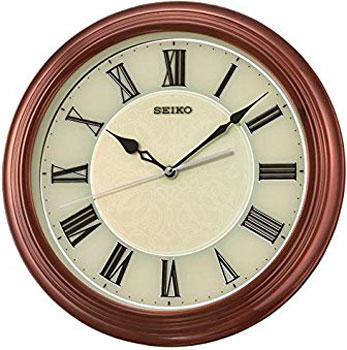 Seiko Настенные часы Seiko QXA667ZN. Коллекция Настенные часы настенные часы михаил москвин kantri 650 1