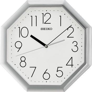 Seiko Настенные часы Seiko QXA668SN. Коллекция Настенные часы troyka часы настенные troyka 31 см