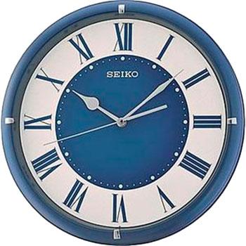 Seiko Настенные часы Seiko QXA669LN. Коллекция Настенные часы troyka часы настенные troyka 31 см