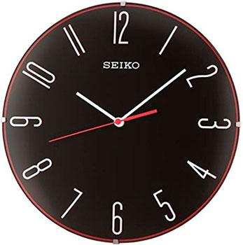 Seiko Настенные часы Seiko QXA672KN. Коллекция Настенные часы все цены