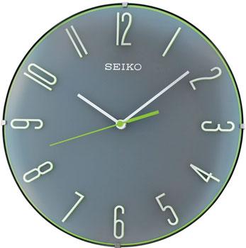 Seiko Настенные часы Seiko QXA672NN. Коллекция Настенные часы все цены