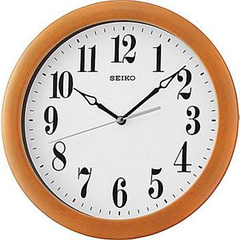 Seiko Настенные часы Seiko QXA674BN. Коллекция Настенные часы