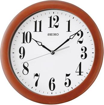 Seiko Настенные часы Seiko QXA674ZN. Коллекция Настенные часы