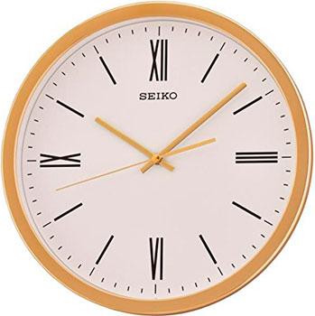 Seiko Настенные часы Seiko QXA676GN. Коллекция Настенные часы