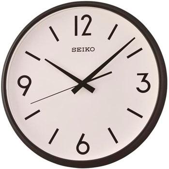 Seiko Настенные часы Seiko QXA677KN. Коллекция Настенные часы