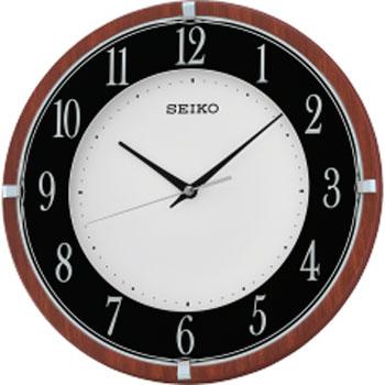 Seiko Настенные часы  Seiko QXA678ZN. Коллекция Настенные часы часы настенные 1141726