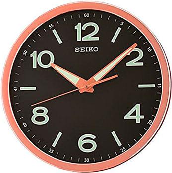 Seiko Настенные часы Seiko QXA679PN. Коллекция Настенные часы