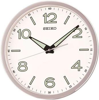 Seiko Настенные часы Seiko QXA679SN. Коллекция Настенные часы