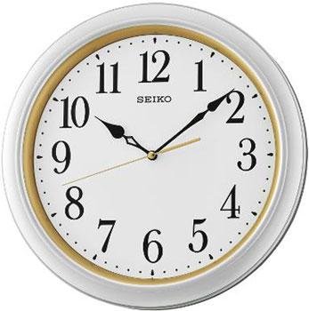 Seiko Настенные часы Seiko QXA680AN. Коллекция Настенные часы настенные часы seiko 445 13