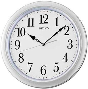 Seiko Настенные часы Seiko QXA680SN. Коллекция Настенные часы