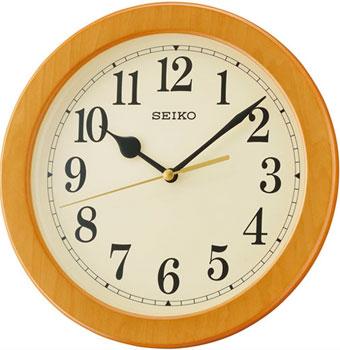 Seiko Настенные часы Seiko QXA686BN. Коллекция Настенные часы